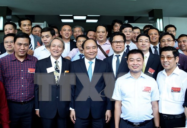 Businesses to enjoy more incentives: Cabinet meeting hinh anh 1