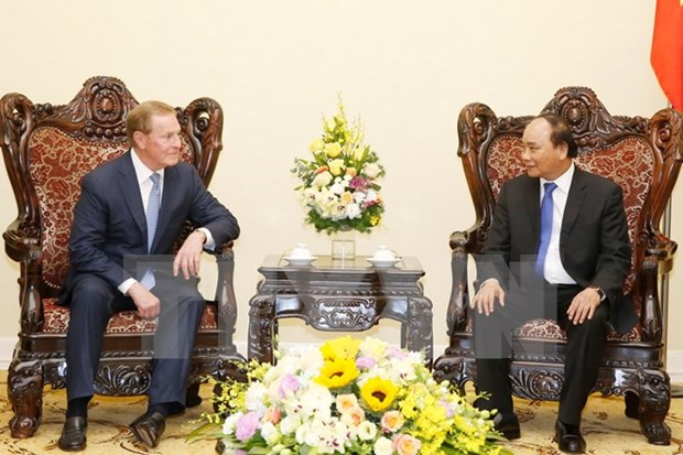 Prime Minister welcomes US businesses hinh anh 1