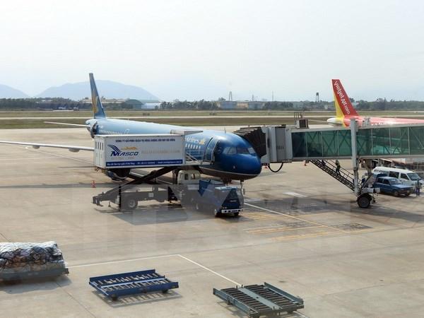 Hai Phong's Cat Bi airport to welcome international flights hinh anh 1