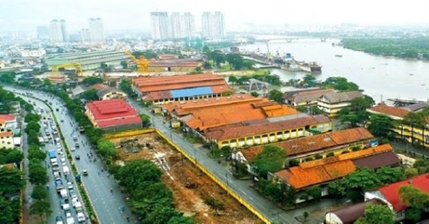 HCM City approves five new housing projects hinh anh 1