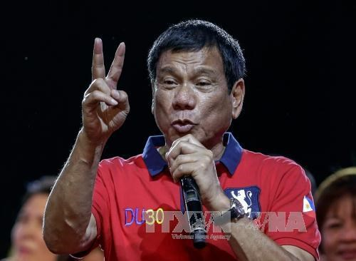 General election opens in Philippines hinh anh 1