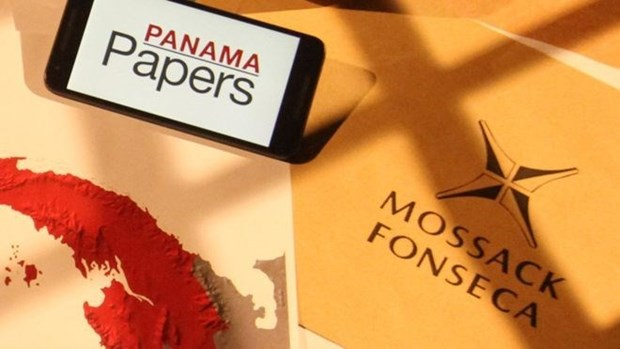 Unveiled data from Panama Papers need verification: tax official hinh anh 1