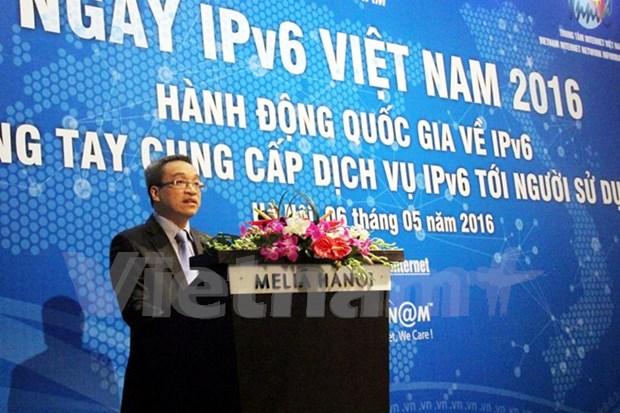 Vietnam's IPv6 usage remains low hinh anh 1