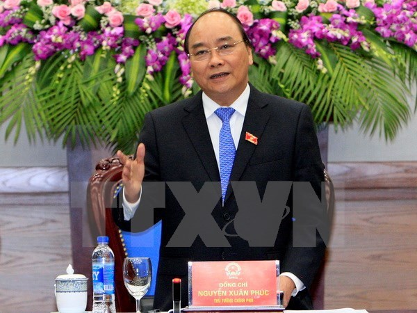 Government leader to pay official visit to Russia hinh anh 1