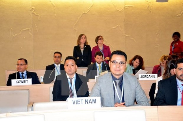 Vietnam rejects UNHCR's unverified information hinh anh 1