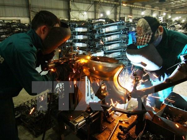 New decree facilitates enterprises hinh anh 1