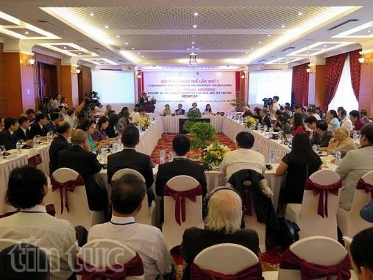 Hue hosts Asia-Pacific Memory of the World Committee meeting hinh anh 1