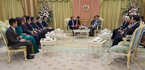 Party official affirms Vietnam's efforts to foster ties with Thailand hinh anh 1