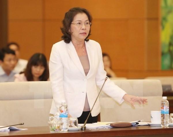 Vietnam, Canada step up judicial cooperation hinh anh 1