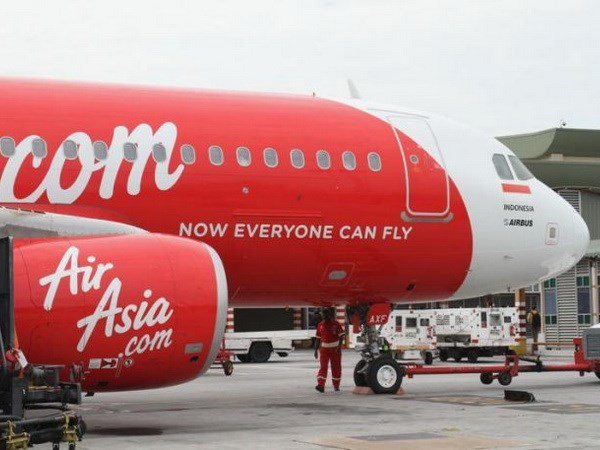 Indonesia suspends ground-handling permit of AirAsia, Lion Air hinh anh 1