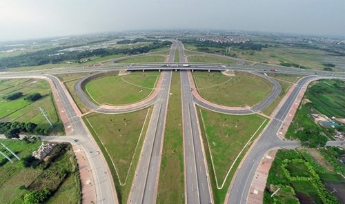 Transport infrastructure upgrade needs 45 billion USD hinh anh 1