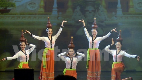ASEAN, Russia mark 20-year ties hinh anh 1
