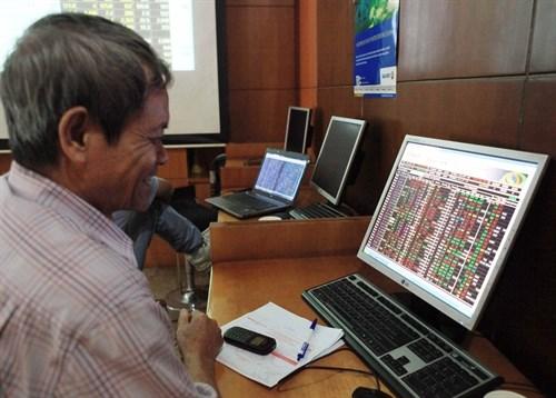 Vietnam's stocks may rise this week hinh anh 1