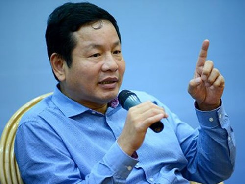 Youths inspired by technology start-ups hinh anh 1