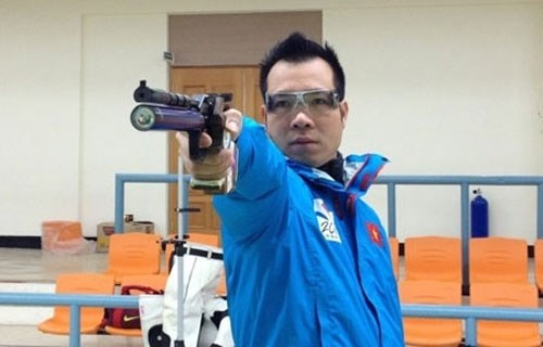 Marksmen shoot for glory at World Cup in Munich hinh anh 1