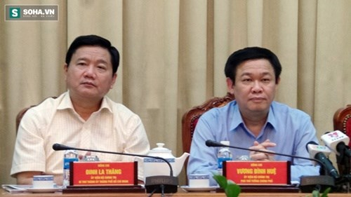 HCM City suggested for Vietnam Stock Exchange hinh anh 1