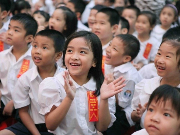 ASEAN seeks ways to narrow educational gap with developed world hinh anh 1