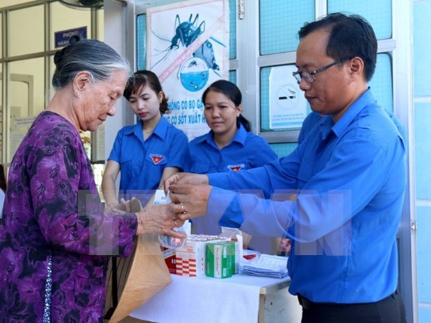 Needy people in southwest region to receive more support hinh anh 1