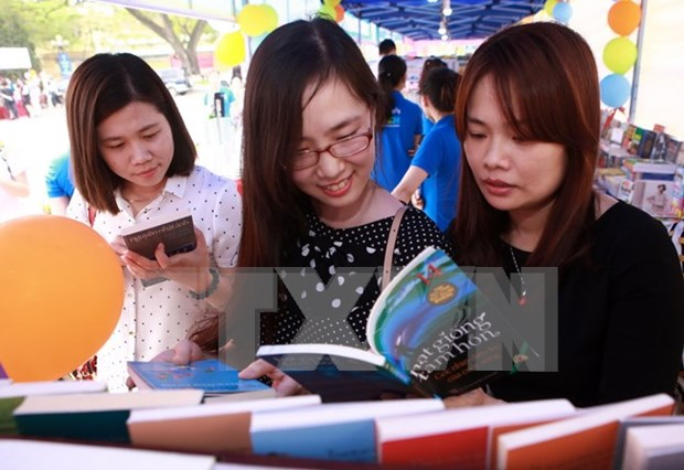 Vietnam, Japan promote publication copyright hinh anh 1