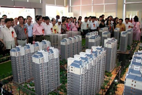 Urbanisation boosts demand for real estate hinh anh 1