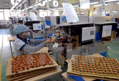Hai Phong remains among top FDI destinations hinh anh 1