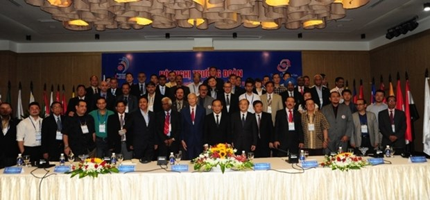 Da Nang prepares for 5th Asian Beach Games hinh anh 1