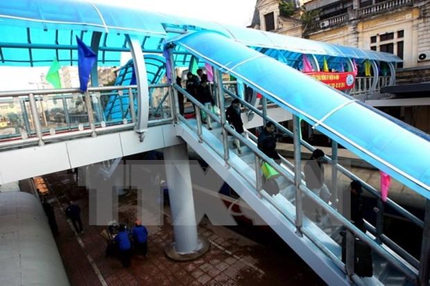 Vietnam-New Zealand footbridge to be built in HCM City hinh anh 1
