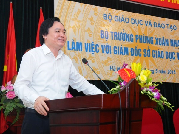 HCM City asked to take lead in erasing extra classes hinh anh 1