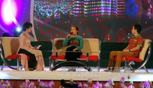 Forum helps women in northwest region with economic development hinh anh 1