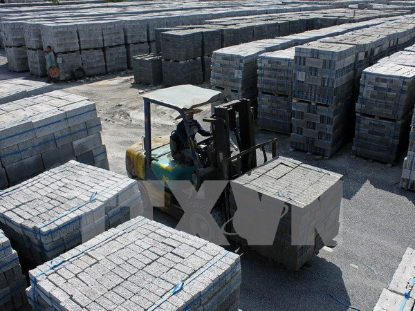 Unbaked brick production encouraged in Vietnam hinh anh 1