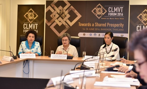 Thailand proposes tourism cooperation in CLMVT countries hinh anh 1