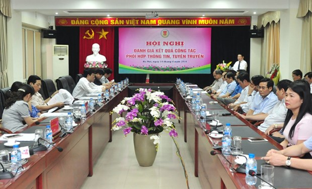 Conference promotes information dissemination on audit hinh anh 1