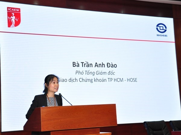 Vietnam to apply international financial reporting standards hinh anh 1