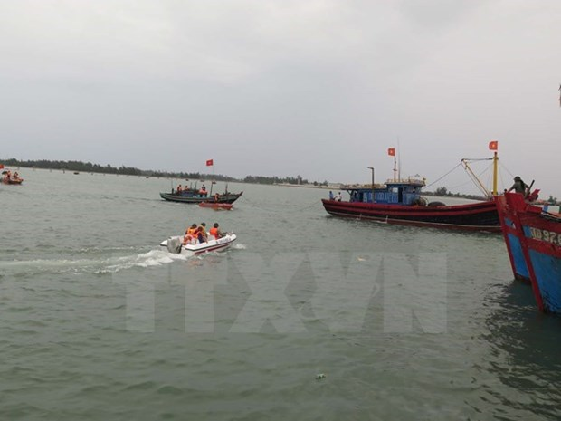 Higher responsibility needed in search, rescue work: PM hinh anh 1
