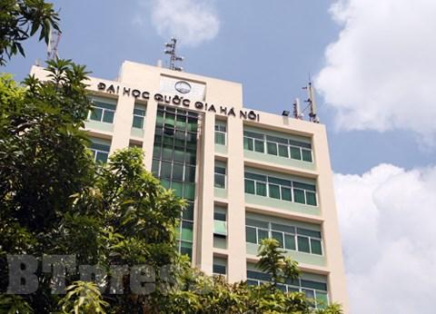 VNUs named among top 150 Asian universities hinh anh 1