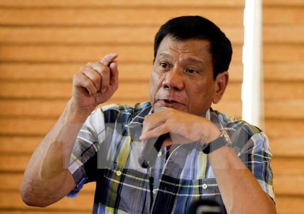 Philippines: peace talks to resume in July hinh anh 1