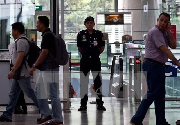 Malaysia arrests over 27,000 illegal foreign workers hinh anh 1