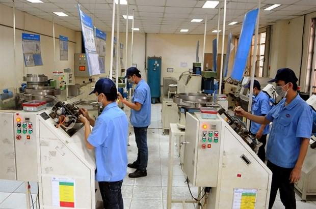 New industrial revolution will be digitally-centered hinh anh 1