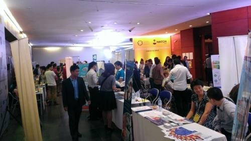 Da Nang hosts first exhibition on startups hinh anh 1