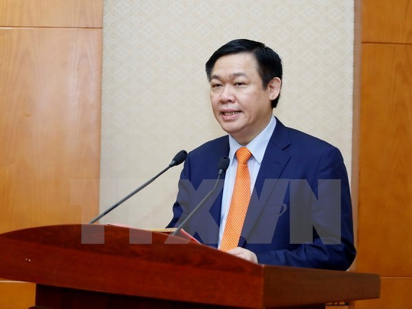 Finance, money policy consultation council set up hinh anh 1