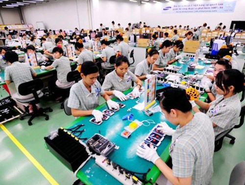 Samsung suppliers triple hinh anh 1
