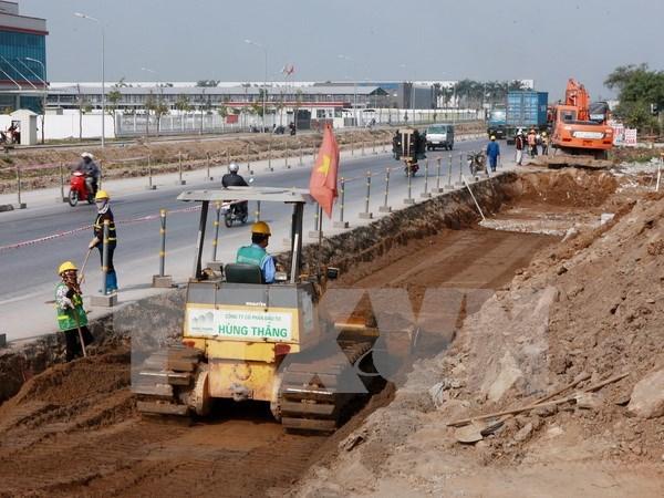Public investment capital disbursement remains slow hinh anh 1