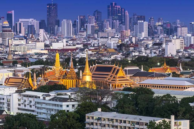 Thailand's economy expected to grow 3.5 pct after Q2 hinh anh 1