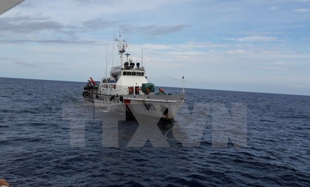 Several bodies identified as CASA 212 crewmembers found hinh anh 1