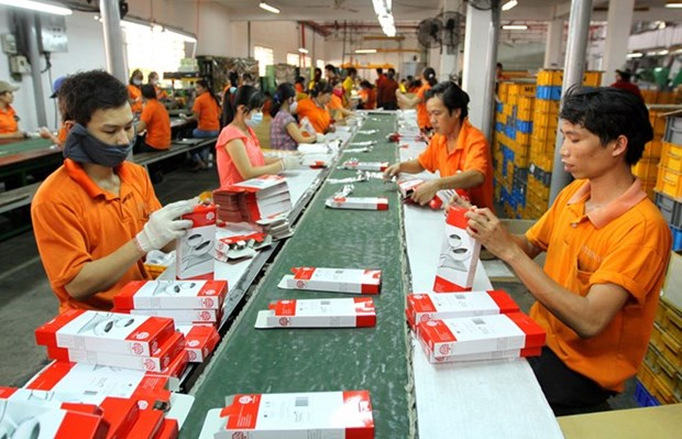 Vietnam, RoK share trade union experiences hinh anh 1