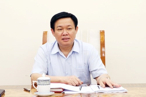 Financial council to put focus on restructuring hinh anh 1