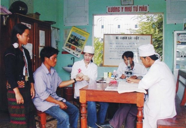 Efforts needed to improve communal clinics in Central Highlands hinh anh 1