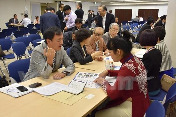 Workshop on boosting Vietnam – Japan investment hinh anh 1