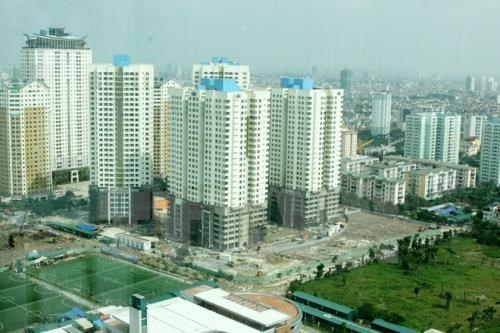 Ministry warns about imbalanced development in property market hinh anh 1