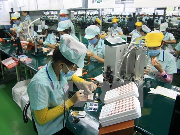 Workshop helps north central firm improve competitiveness hinh anh 1